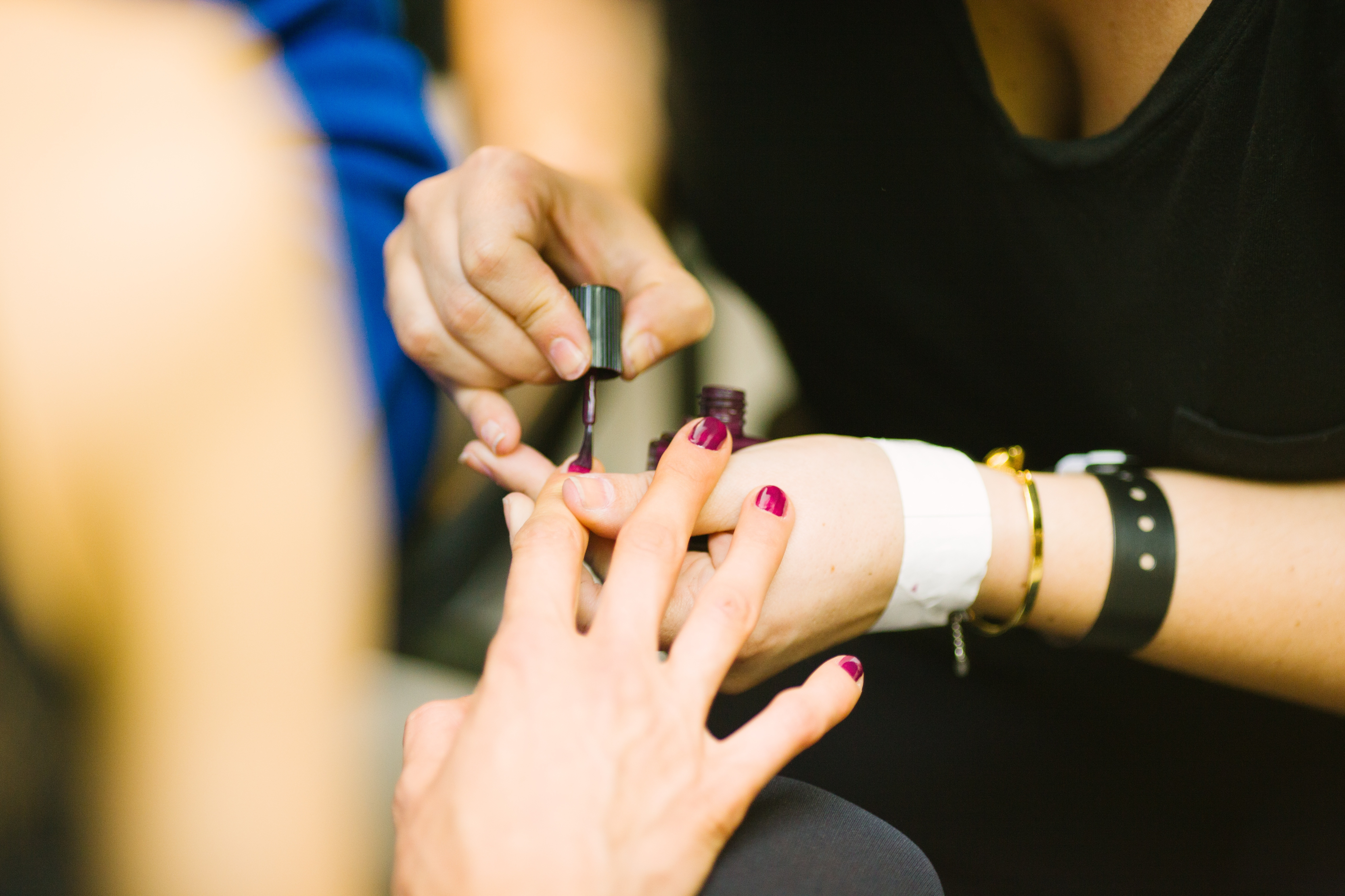 Artificial Nails Come at a Price Beyond the Cost of a Mani