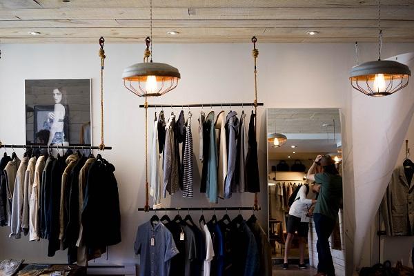 Fashion forward brands