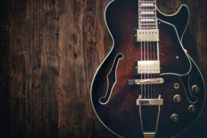 Guitar maintenance involves humidity control