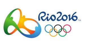 2016 Rio Olympics Logo