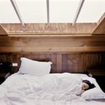 Want to Sleep Better? Change Your Indoor Air Quality