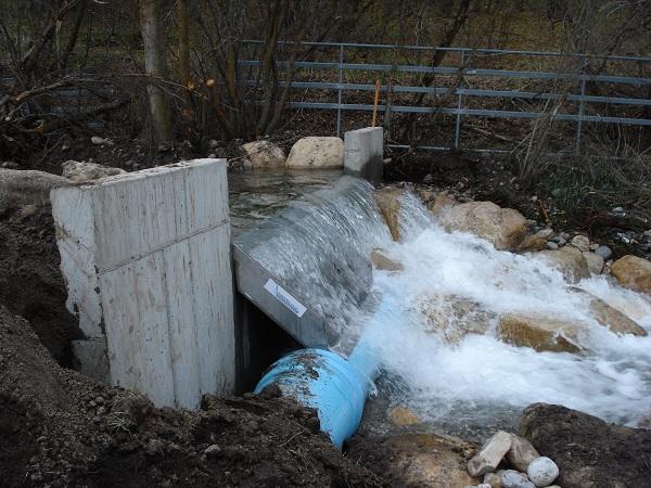 Clean energy hydro hybrid system