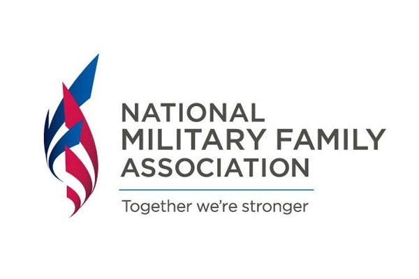National Military Family Association logo