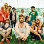 Edward Sharpe and the Magnetic Zeros Singer Relies on Venta