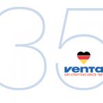 "Venta ""Das Original"" is celebrating its 35th Anniversary!"