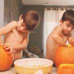 Six Frightening Indoor Air Pollutants to Scare Away this Halloween