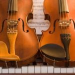 Protect Precious Wooden Instruments With Proper Humidification