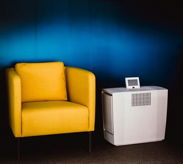 Venta 6 Series Kuuboid XL Max air purifier