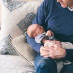 Setting up your newborn's nursery