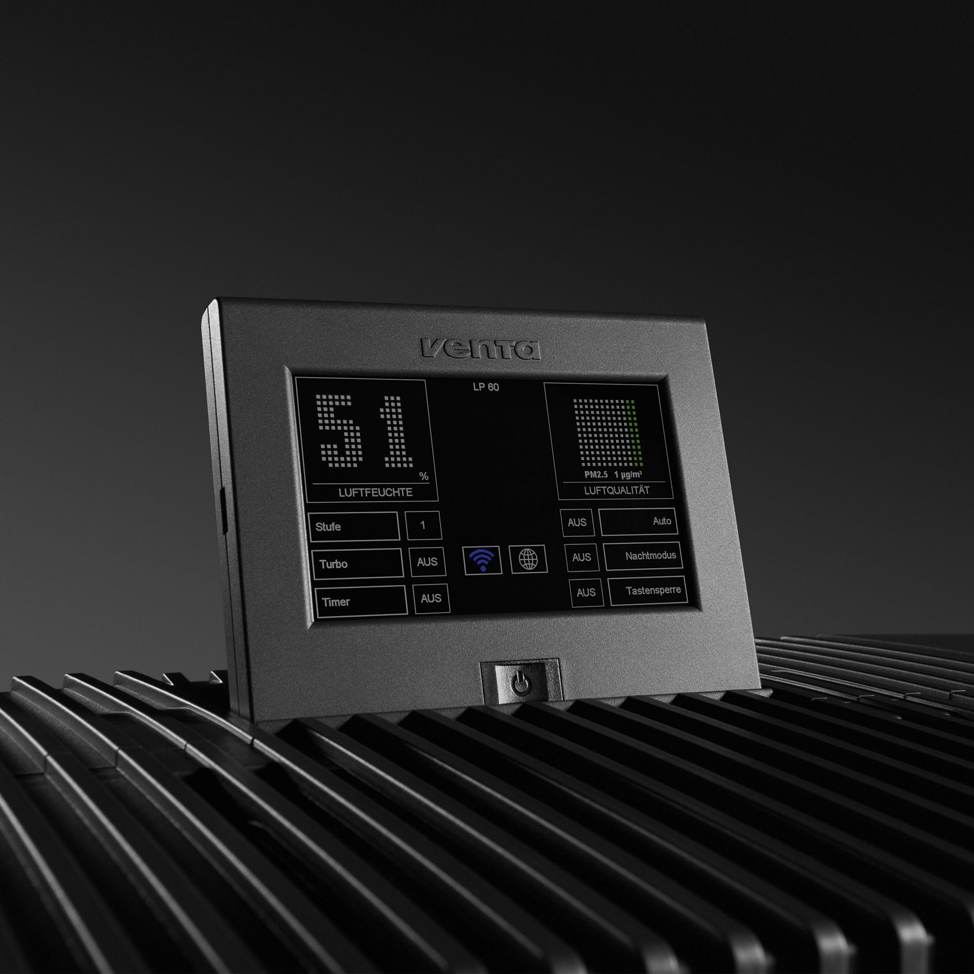 App Control LP60 WiFi