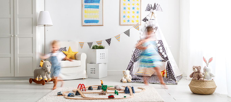 Een Airwasher Voor Goede Luchtvochtigheid Kinderkamer Venta